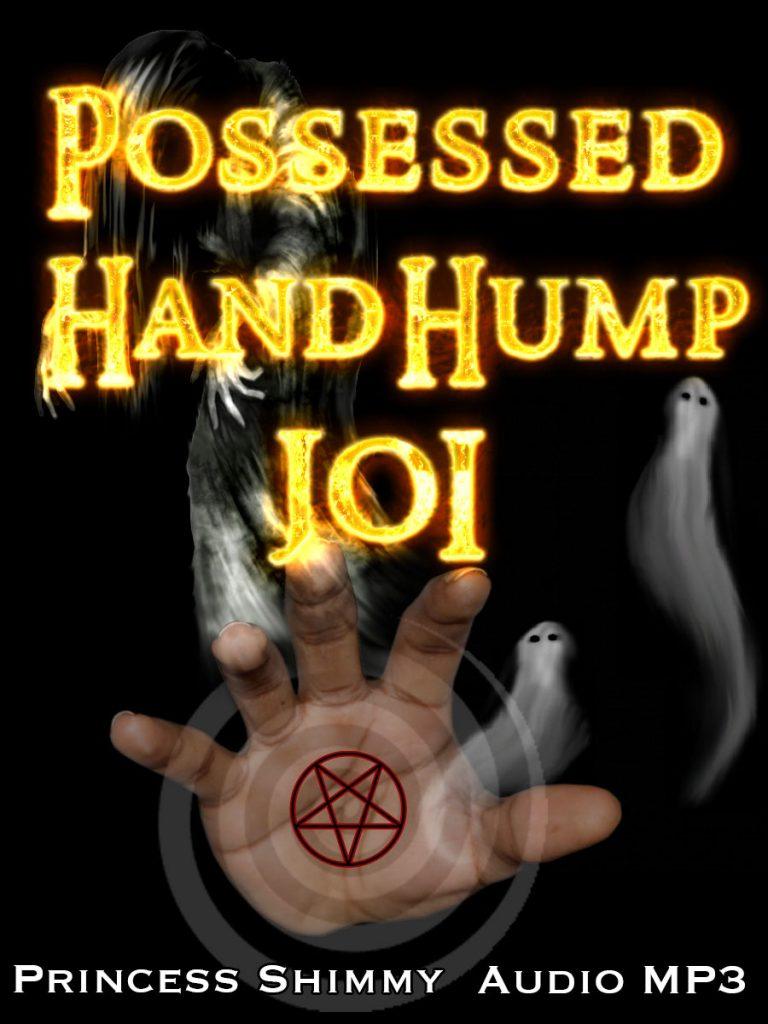 Possessed-Hand-Hump-JOI