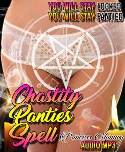 Chastity Panties Spell